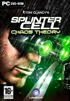 Tom Clancy's Splinter Cell: Chaos Theory PL