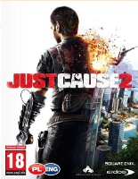 Just Cause 2 PL