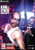 Kane & Lynch 2: Dog Days PL
