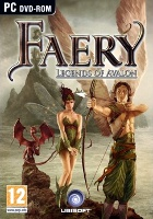 Faery: Legends of Avalon PL