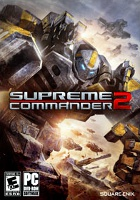 Supreme Commander 2 PL