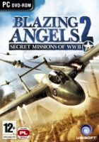 Blazing Angels 2: Secret Missions of WWII PL