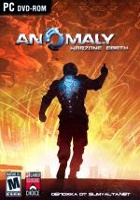 Anomaly Warzone Earth PL