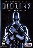 The Chronicles of Riddick: Escape on Butcher Bay