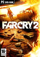 Far Cry 2 PL