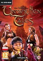 The Book of Unwritten Tales PL