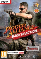 Jagged Alliance: Back in Action PL
