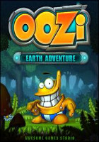 Oozi: Earth Adventure PL