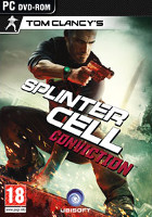 Tom Clancy's Splinter Cell: Conviction PL
