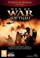 Men of War: Wietnam PL