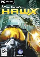 Tom Clancy's H.A.W.X. PL