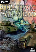 Strategic War in Europe PL