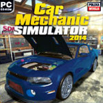 Car Mechanic Simulator 2014 PL