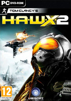 Tom Clancy's H.A.W.X. 2 PL