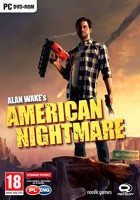 Alan Wake's American Nightmare PL