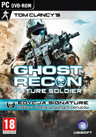 Tom Clancy's Ghost Recon: Future Soldier PL