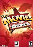 The Movies: Stunts & Effects PL