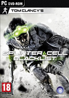 Tom Clancy's Splinter Cell: Blacklist PL