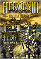 Heroes of Might & Magic III: Złota Edycja PL
