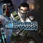 Kod do Shards of War