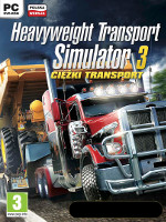 Heavyweight Transport Simulator 3 Ciężki transport